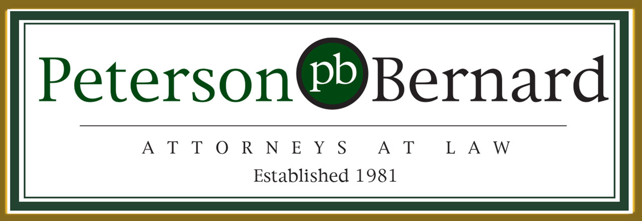 Peterson Bernard - established 1981